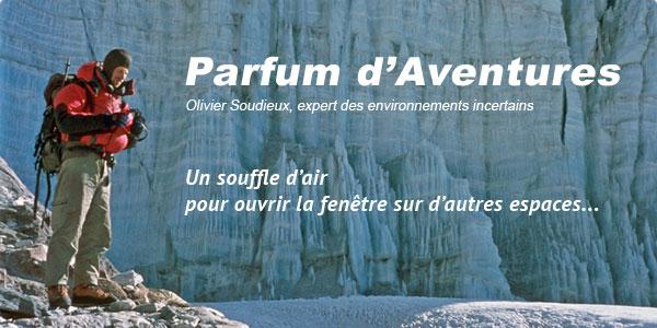 parfum  d'Aventure