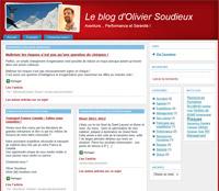 Le Blog d'Olivier Soudieux